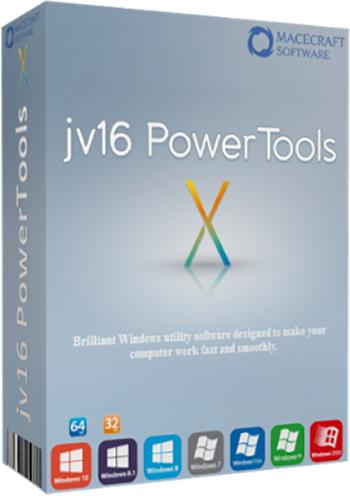 jv16 PowerTools 2017 4.1 Free Download