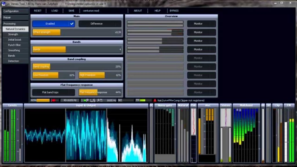 Stereo Tool 8.20 With Plugin for Winamp Free Download