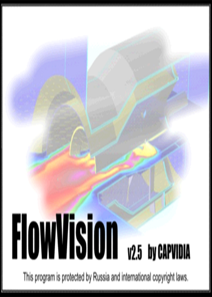 FlowVision 2.5 Free Download