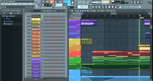 FL Studio Producer Edition 12.4.2 Free Download