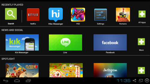 Nox App Player 3.8.0 Free Download
