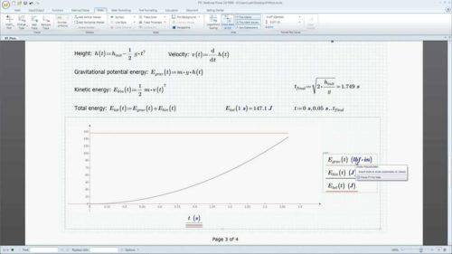 PTC Mathcad Prime 4.0 Free Download