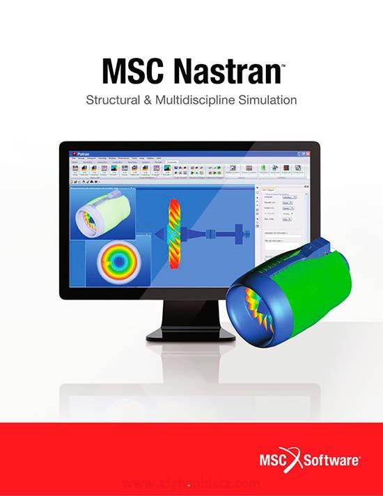 MSC Nastran 2016 x64 Free Download