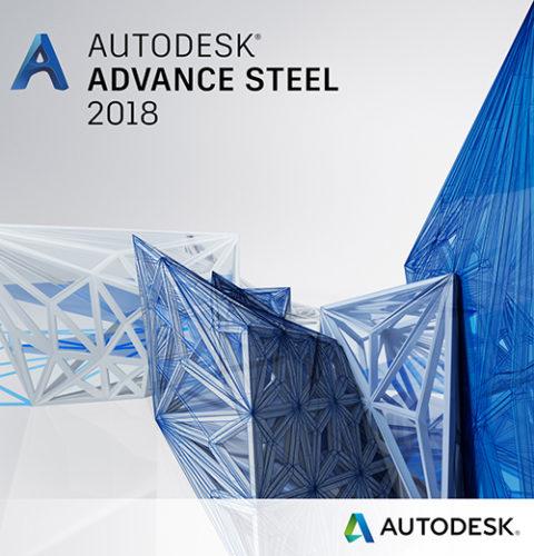 Autodesk Advance Steel 2018 Free Download