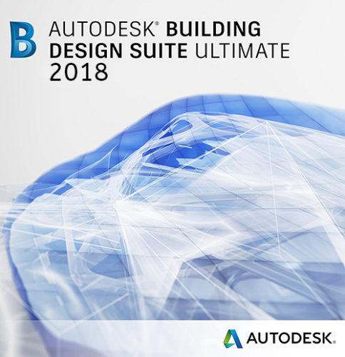 Autodesk Building Design Suite Ultimate 2018 Download