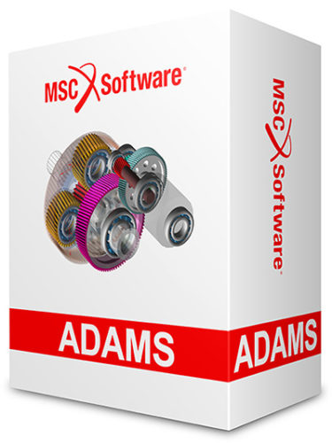 MSC Adams 2017.1 Free Download
