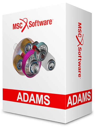 MSC Adams 2017.1 Free Download