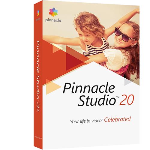Pinnacle Studio Ultimate 20.5 Free Download