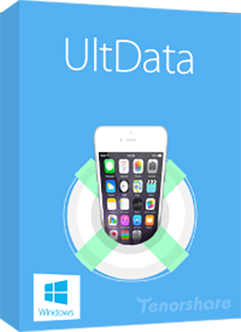 Tenorshare UltData 7.4.0 Free Download