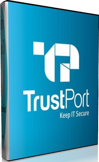 TrustPort LiveCD 2017 Free Download