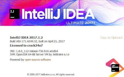 IntelliJ IDEA Ultimate 2017.1.2 Free Download