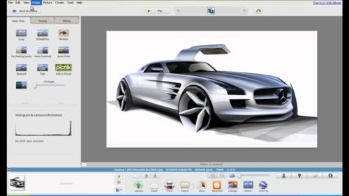 Autodesk Alias AutoStudio 2018 Free Download