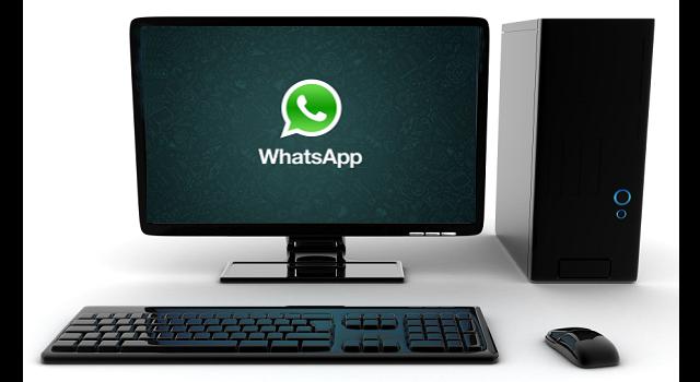 WhatsApp 0.2 Pc Free Download