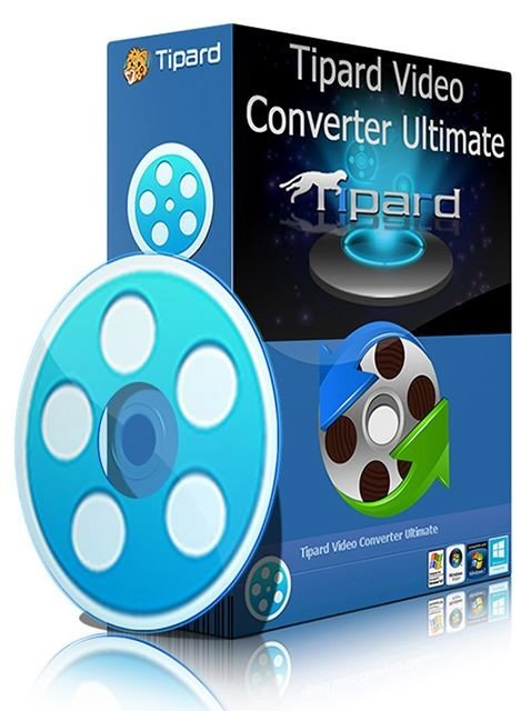 Tipard Video Converter Ultimate 9.2.18 Free Download