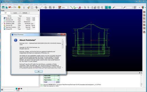 Pointwise 18.0 R3 x86/x64 Free Download