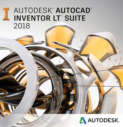 Autodesk Autocad Inventor Lt Suite 2018 Free Download