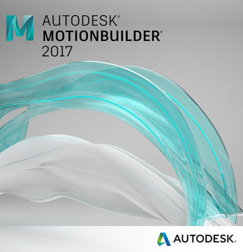Autodesk MotionBuilder 2017 Free Download