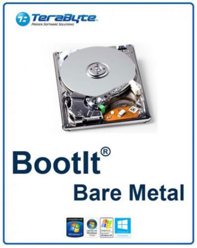 BootIt Bare Metal 1.37 Free Download