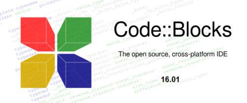 code::blocks 16.01 free download