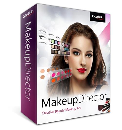 CyberLink MakeupDirector Ultra 2.0 Free Download