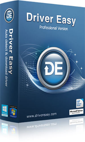 DriverEasy Professional 5.5.1 Free Download