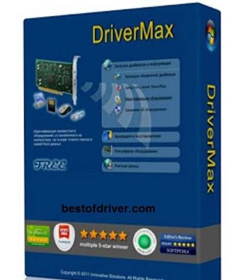 DriverMax Pro 9.17.0.74 Free Download