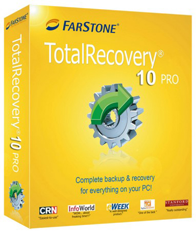 FarStone ASUS TotalRecovery Pro 10.0.24.1 Free Download