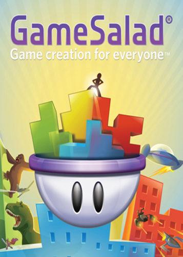 GameSalad 1.0 Free Download
