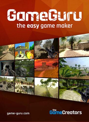 Gameguru 1.14 Free Download