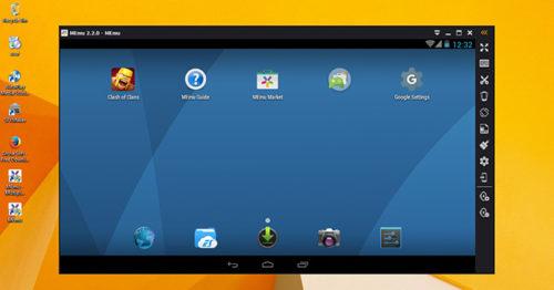 MEmu Android Emulator 3.0.8 Free Download