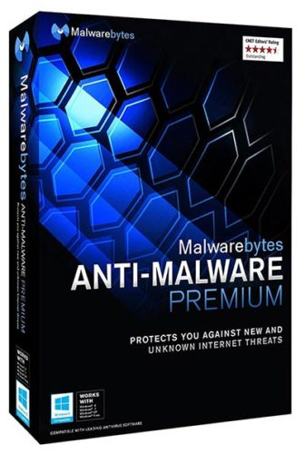 Malwarebytes Anti-Malware Premium 3.1.2 Free Download