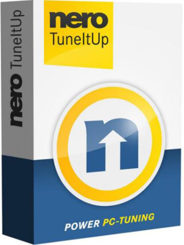 Nero TuneItUp PRO 2.4.6 Free Download