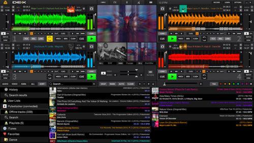 PCDJ DEX 3.8.0 Free Download