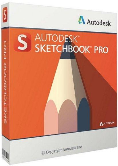 Autodesk SketchBook Pro for Enterprise 2018 Free Download
