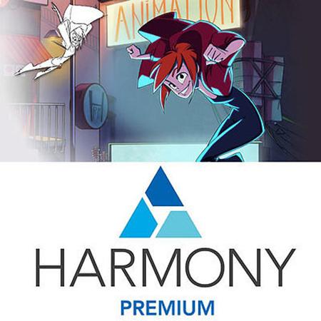 Toon Boom Harmony Premium 12.2 Free Download
