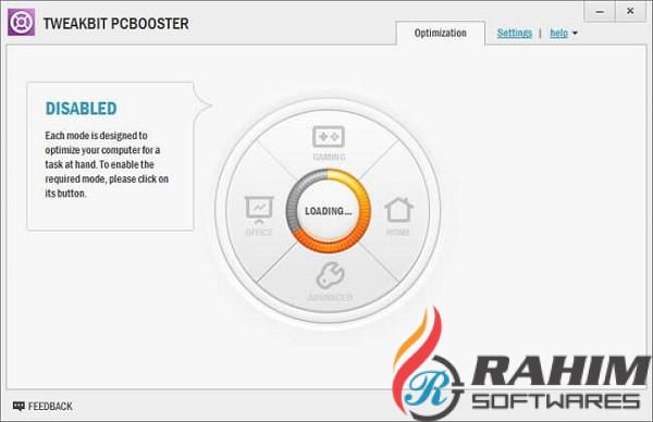TweakBit PCBooster 1.8.0 Free Download