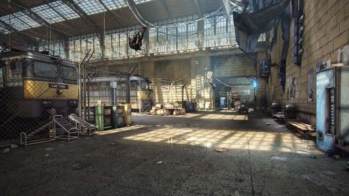 Unreal Engine 4 16 0 Source Free Download