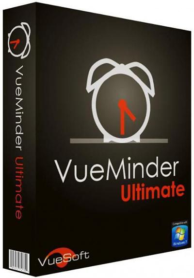 VueMinder Ultimate 2017.01 Free Download