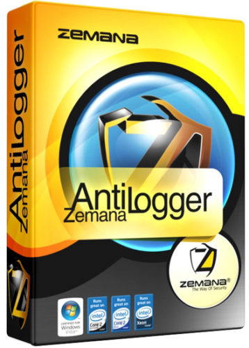 Zemana AntiLogger 2.70 Free Download