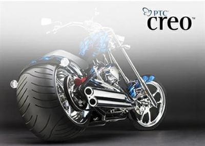 PTC Creo 3.0 M110 Free Download