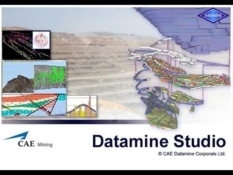 Datamine Studio OP 2.1.2.0 Free Download