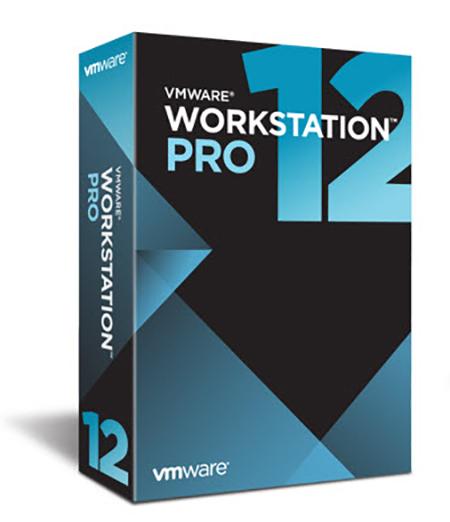 VMware Workstation Pro 12.5.3 Free Download