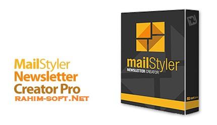 MailStyler Newsletter Creator Pro 2.0.0.330 Free Download