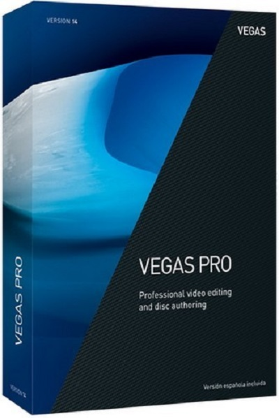 MAGIX Vegas Pro 14.0.0 Build 270 Free Download
