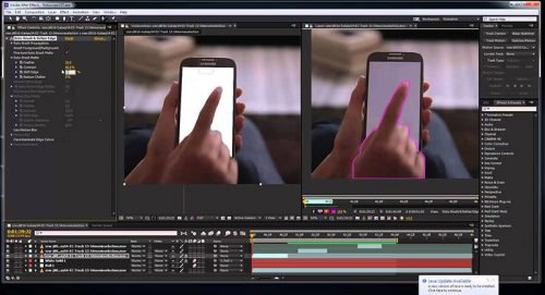 Adobe After Effects CC 2017 14.2.1.34 Free Download