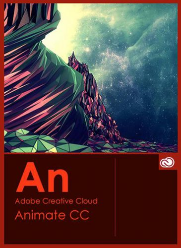 Adobe Animate CC 2017 16.5.0.100 Free Download