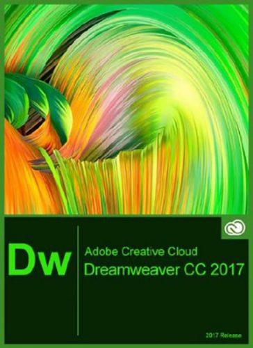 Adobe Dreamweaver CC 2017 17.5.0.9878 Free Download