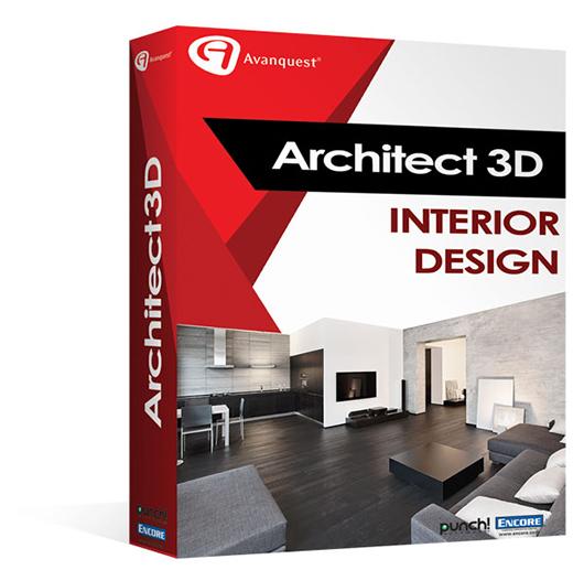 Architect 3D Interior Decoration 2017 Free Download