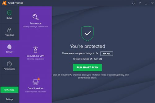 Avast Pro Antivirus 2017 17.5.2302.0 Final Free Download