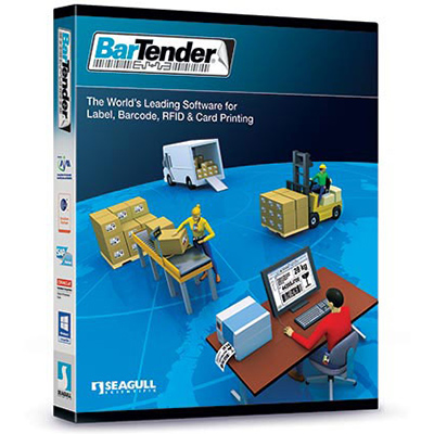 BarTender Enterprise Automation 2016 R3 Free Download